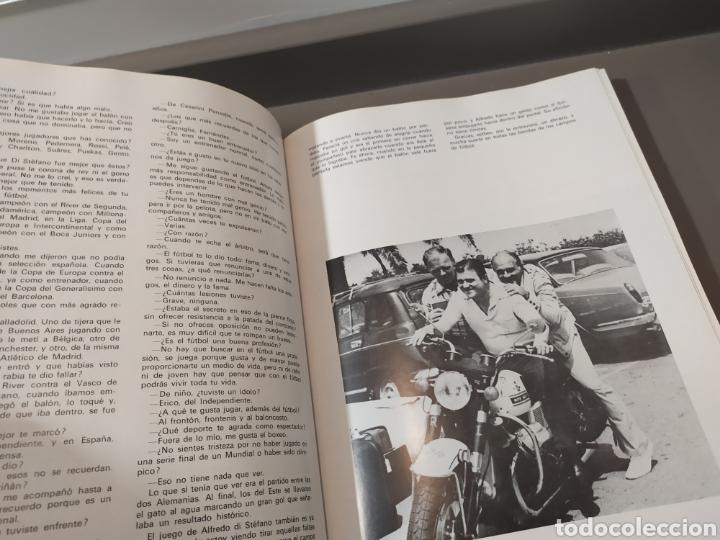 Coleccionismo deportivo: JULIÁN DE REOYO, Unidos por el deporte. desde un caballo al Papa., Editorial TAXCO, 1983.ED LIMITADA - Foto 23 - 218850048