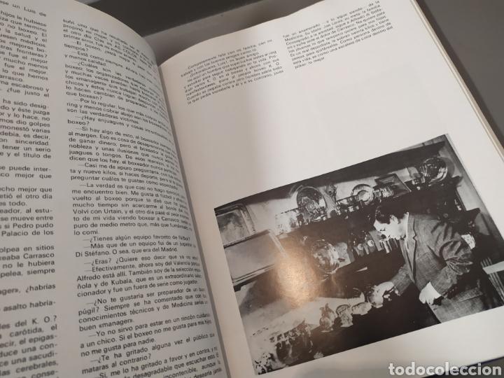 Coleccionismo deportivo: JULIÁN DE REOYO, Unidos por el deporte. desde un caballo al Papa., Editorial TAXCO, 1983.ED LIMITADA - Foto 24 - 218850048