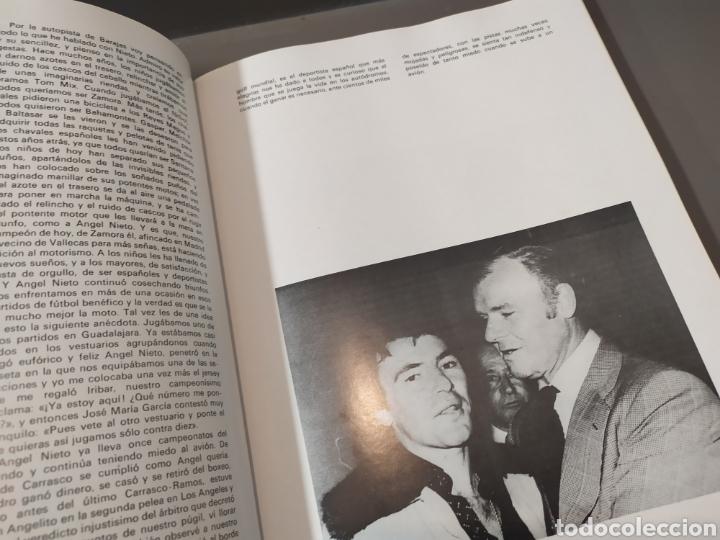 Coleccionismo deportivo: JULIÁN DE REOYO, Unidos por el deporte. desde un caballo al Papa., Editorial TAXCO, 1983.ED LIMITADA - Foto 26 - 218850048