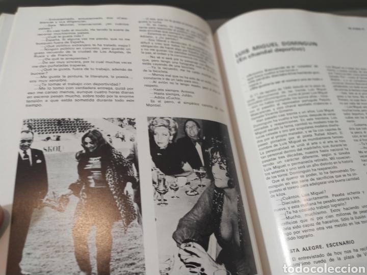 Coleccionismo deportivo: JULIÁN DE REOYO, Unidos por el deporte. desde un caballo al Papa., Editorial TAXCO, 1983.ED LIMITADA - Foto 28 - 218850048