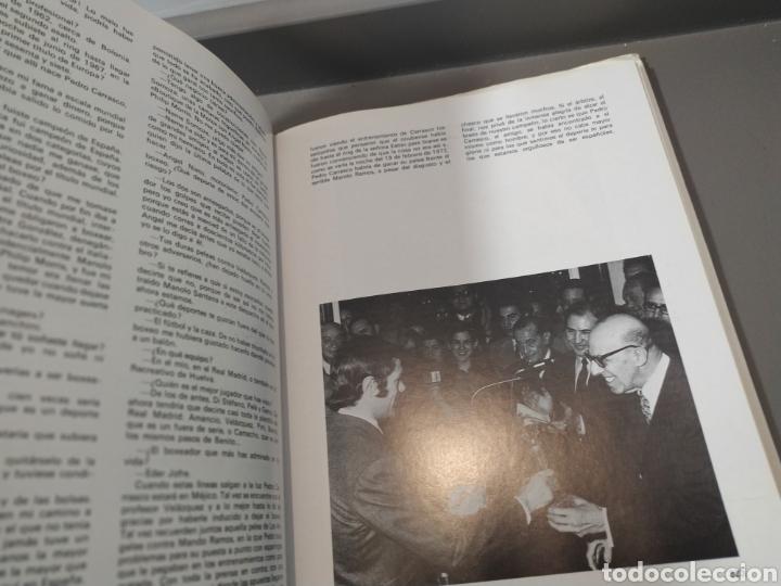 Coleccionismo deportivo: JULIÁN DE REOYO, Unidos por el deporte. desde un caballo al Papa., Editorial TAXCO, 1983.ED LIMITADA - Foto 30 - 218850048