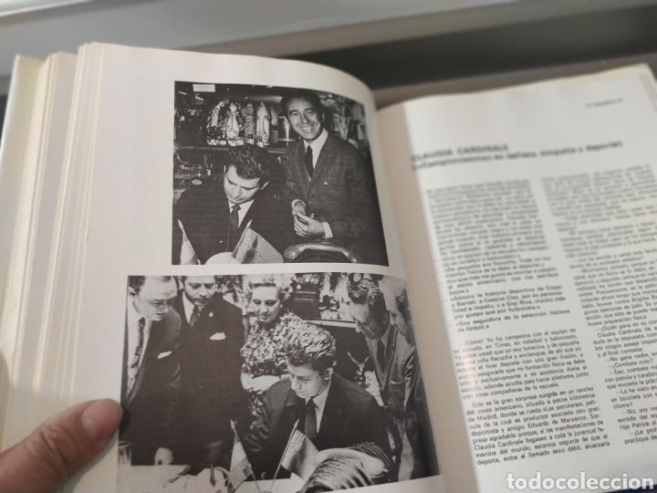 Coleccionismo deportivo: JULIÁN DE REOYO, Unidos por el deporte. desde un caballo al Papa., Editorial TAXCO, 1983.ED LIMITADA - Foto 31 - 218850048