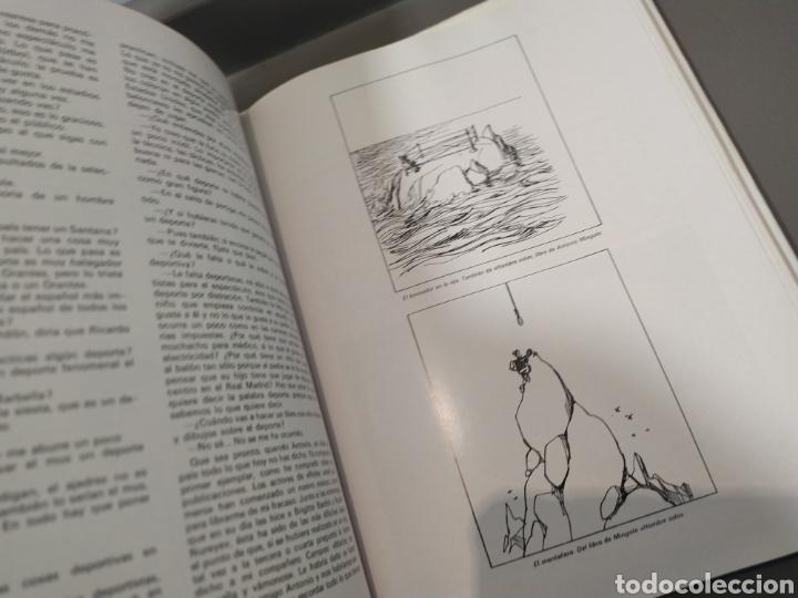 Coleccionismo deportivo: JULIÁN DE REOYO, Unidos por el deporte. desde un caballo al Papa., Editorial TAXCO, 1983.ED LIMITADA - Foto 33 - 218850048