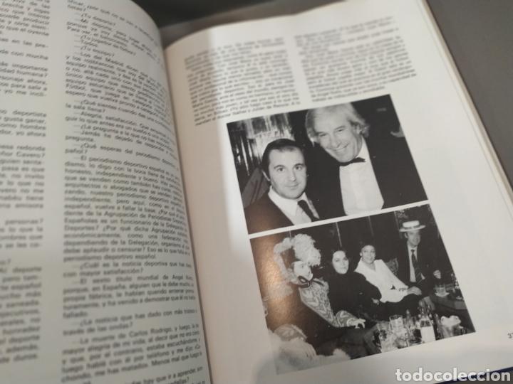 Coleccionismo deportivo: JULIÁN DE REOYO, Unidos por el deporte. desde un caballo al Papa., Editorial TAXCO, 1983.ED LIMITADA - Foto 34 - 218850048