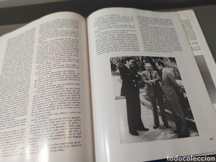 Coleccionismo deportivo: JULIÁN DE REOYO, Unidos por el deporte. desde un caballo al Papa., Editorial TAXCO, 1983.ED LIMITADA - Foto 35 - 218850048