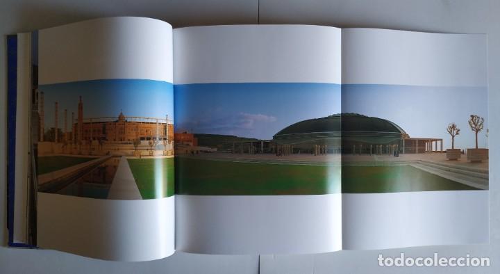 Coleccionismo deportivo: 4 Libros MEMORIA OFICIAL JJ.OO. BARCELONA92 (Versión en catalán). NUEVOS, SIN HOJEAR. - Foto 3 - 226348185