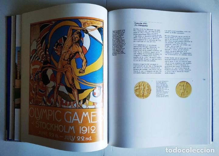 Coleccionismo deportivo: 4 Libros MEMORIA OFICIAL JJ.OO. BARCELONA92 (Versión en catalán). NUEVOS, SIN HOJEAR. - Foto 4 - 226348185