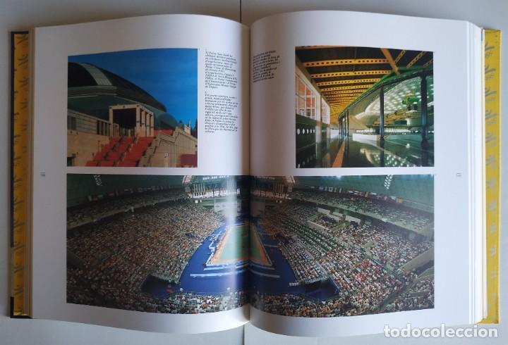 Coleccionismo deportivo: 4 Libros MEMORIA OFICIAL JJ.OO. BARCELONA92 (Versión en catalán). NUEVOS, SIN HOJEAR. - Foto 7 - 226348185