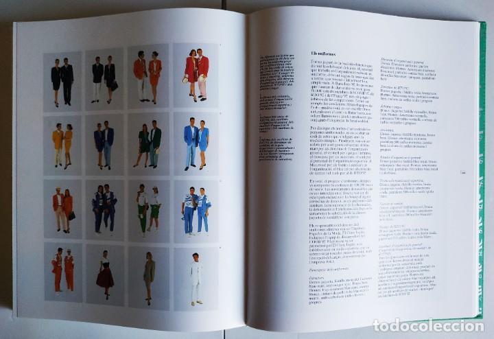 Coleccionismo deportivo: 4 Libros MEMORIA OFICIAL JJ.OO. BARCELONA92 (Versión en catalán). NUEVOS, SIN HOJEAR. - Foto 11 - 226348185