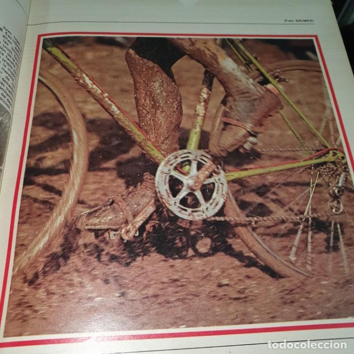 Coleccionismo deportivo: EL MUNDO DEPORTIVO. CICLOCROSS SOLO PARA DEPOTISTAS SUPERDOTADOS. 1958.CICLISMO - Foto 6 - 56897216