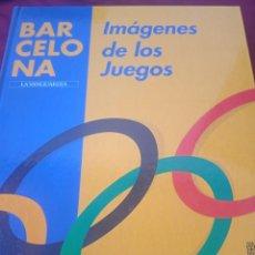 Coleccionismo deportivo: IMÁGENES DE LOS JUEGOS. Lote 229322385
