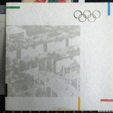 Coleccionismo deportivo: MUSEE OLYMPIQUE. JUAN ANTONIO SAMARANCH. LAUSANNE 1990 IN FOLIO MENOR PROLONGADO RUSTICA SOLAPAS. 28. Lote 231951625