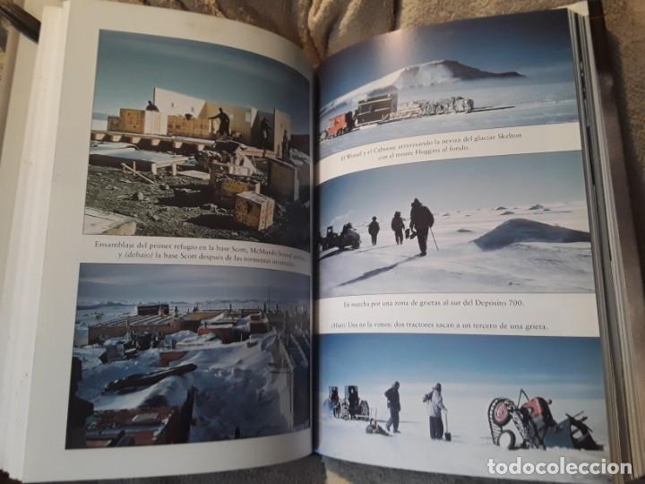 Coleccionismo deportivo: Una visión desde la cumbre, de Sir Edmund Hillary. Montañismo, alpinismo, everest. Excelente estado - Foto 4 - 236830000