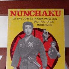Coleccionismo deportivo: NUNCHACHAKU RAUL GUTIERREZ ENVÍO CERTIFICADO 4.99.. Lote 240240745