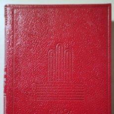 Coleccionismo deportivo: RIVAS, NATALIO - TOREROS DEL ROMANTICISMO. ANECDOTARIO TAURINO - MADRID 1960. Lote 245912415