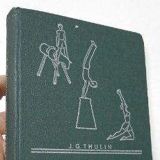 Coleccionismo deportivo: GYMNASTIK ATLAS - J.G. THULIN. Lote 246514315