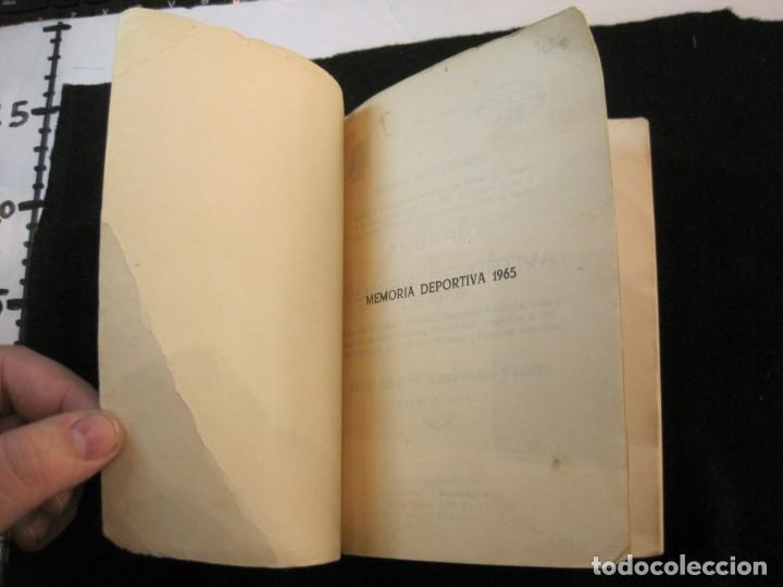 Coleccionismo deportivo: GALGOS-FEDERACION ESPAÑOLA GALGUERA-MEMORIA DEPORTIVA 1965-VER FOTOS-(K-2084) - Foto 11 - 248306145