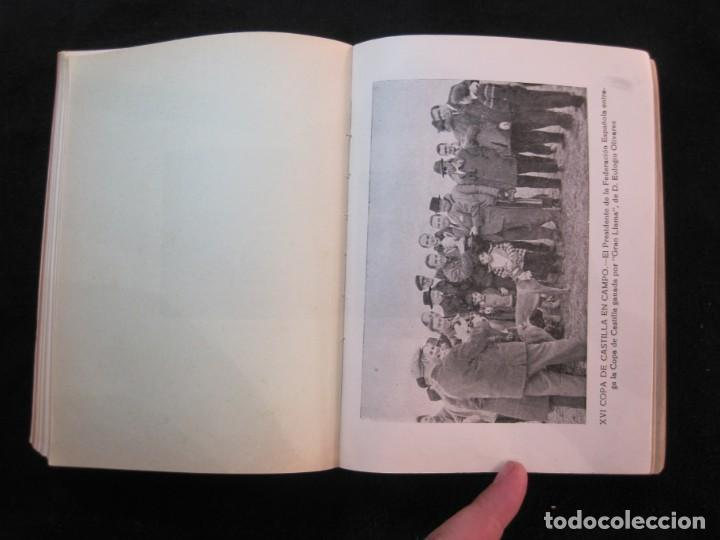 Coleccionismo deportivo: GALGOS-FEDERACION ESPAÑOLA GALGUERA-MEMORIA DEPORTIVA 1965-VER FOTOS-(K-2084) - Foto 36 - 248306145