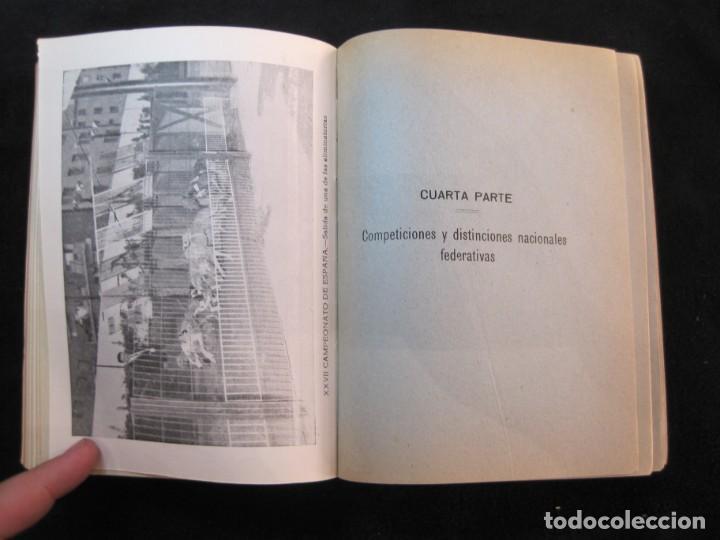 Coleccionismo deportivo: GALGOS-FEDERACION ESPAÑOLA GALGUERA-MEMORIA DEPORTIVA 1965-VER FOTOS-(K-2084) - Foto 37 - 248306145