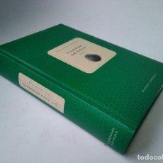 Coleccionismo deportivo: GUÍAS LORENZO DE MÉDICI. ESPAÑA, CAMPOS DE GOLF. Lote 254223825