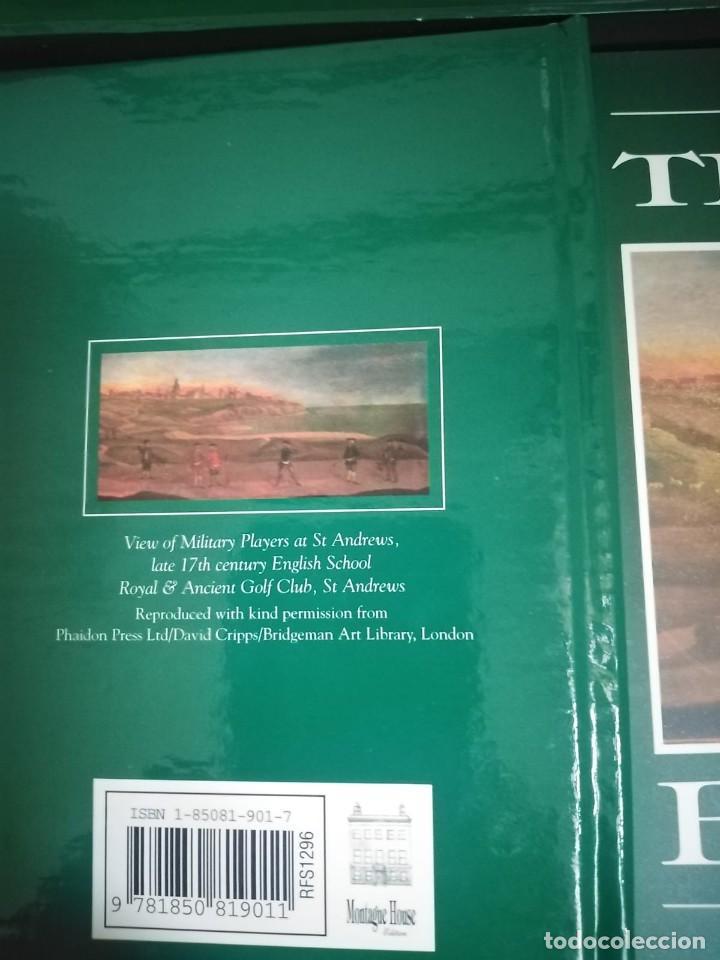Coleccionismo deportivo: Caja regalo Golf Lovers - Foto 3 - 257376825