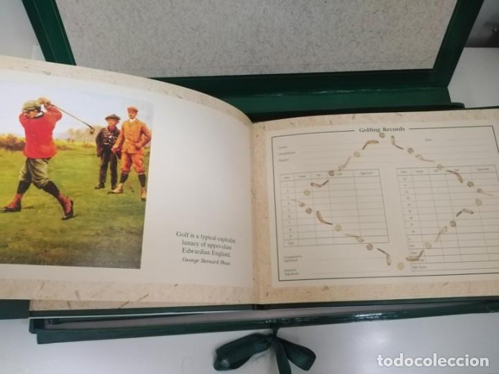 Coleccionismo deportivo: Caja regalo Golf Lovers - Foto 7 - 257376825