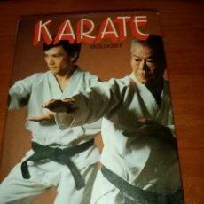 Coleccionismo deportivo: KARATE. YASU KISHI. EST16B5. Lote 261179190