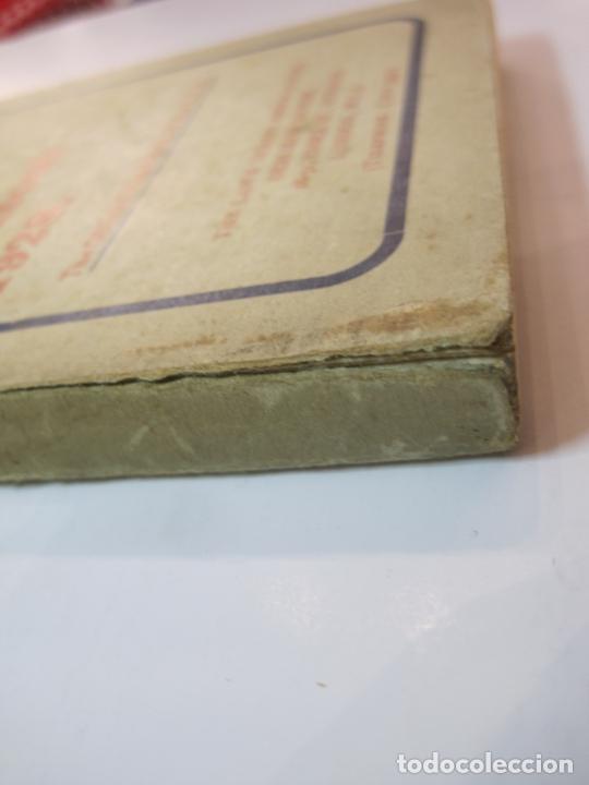 Coleccionismo deportivo: THE LAWN TENNIS ASSOCIATIONS ANNUAL HANDBOOK-LIBRO AÑO 1928-VER FOTOS-(V-22.749) - Foto 4 - 261840630
