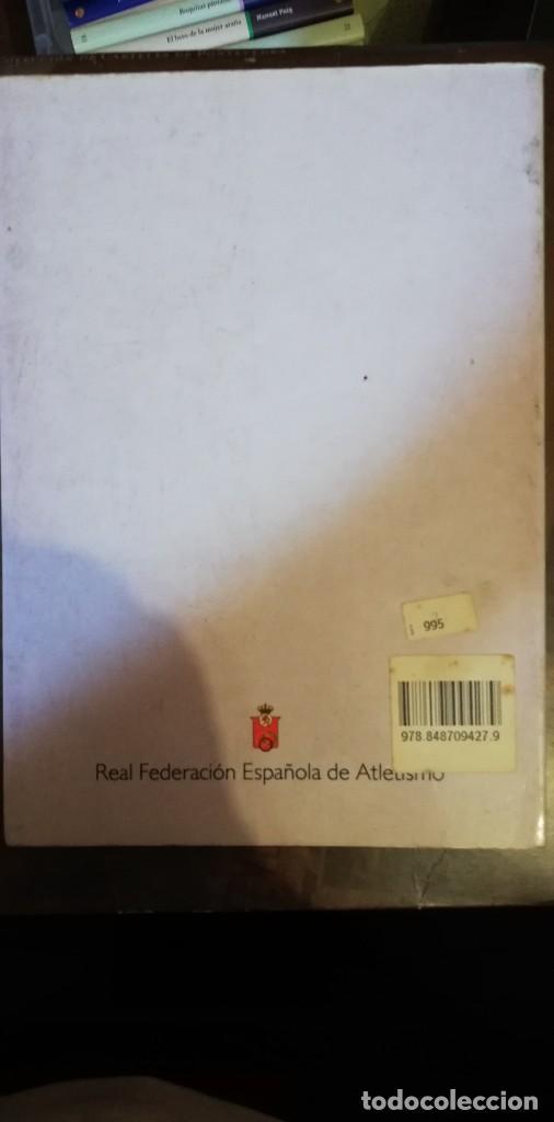 Coleccionismo deportivo: ATLETISMO III LANZAMIENTOS. - Foto 5 - 263136550
