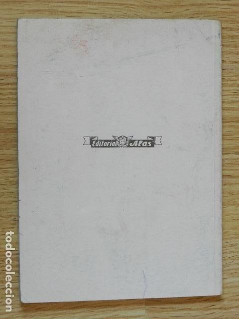 Coleccionismo deportivo: APUNTES DE AIKIDO J.S. NADAL ALBIAC Shodan Editorial Alas año 1994 - Foto 2 - 263190595