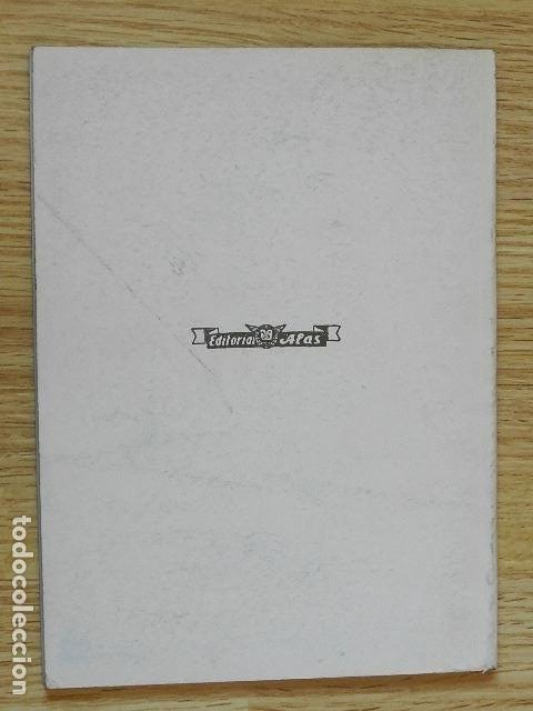 Coleccionismo deportivo: NINJA historias y técnicas de los guerrilleros feudales Juan A LOPEZ CRESPO Editorial Alas año 1986 - Foto 2 - 263191065