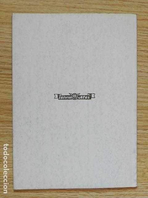 Coleccionismo deportivo: JIPANGHI-SUL Arma tradicional Coreana Francisco López Merz Editorial Alas año 1989 - Foto 2 - 263191980