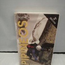 Coleccionismo deportivo: PIRINEOS. ASCENSIONES EN MIXTO, NIEVE Y HIELO. Lote 270684203
