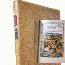 Coleccionismo deportivo: LIBRO DE LA MONTERIA. 1976 ALFONSO XI. EDICION LIMITADA Nº288 DE 1500. Lote 276705948