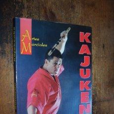 Coleccionismo deportivo: KAJUKENBO, ANGEL GARCIA, EYRAS, 1996. Lote 277560778