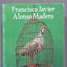 Coleccionismo deportivo: VIDA Y CAZA DE LA PERDIZ. ALONSO MADERO. Lote 278365253