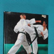 Coleccionismo deportivo: KARATE, GUIA BASICA PARA CONOCER ESTE ARTE MARCIAL,. Lote 278816413