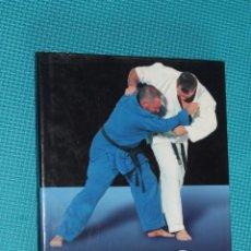 Coleccionismo deportivo: JUDO, GUIA BASICA PARA CONOCER ESTE ARTE MARCIAL. Lote 278816768
