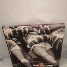 Colecionismo desportivo: CAU RUGBY CLUB: RECAUERDOS (RECUERDOS) 1961-2007. Lote 284060613