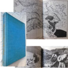 Coleccionismo deportivo: SHEEP AND SHEEP HUNTING. 1974 JACK O'CONNOR. Lote 289847813