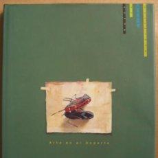 Libros: ARTE EN EL DEPORTE. MUSEO DE ARTE DEPORTIVO DE VIGO. Lote 12591991