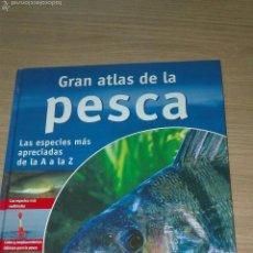 Libros: LIBRO DE PESCA. Lote 54580080