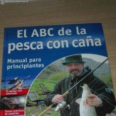 Libros: LIBRO DE PESCA. Lote 54580119