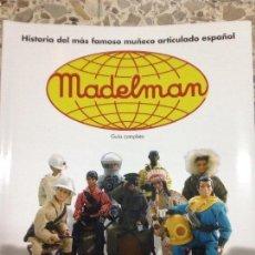 Livres: MADELMAN GUÍA COMPLETA DE PEDRO ANDREA. Lote 233449320