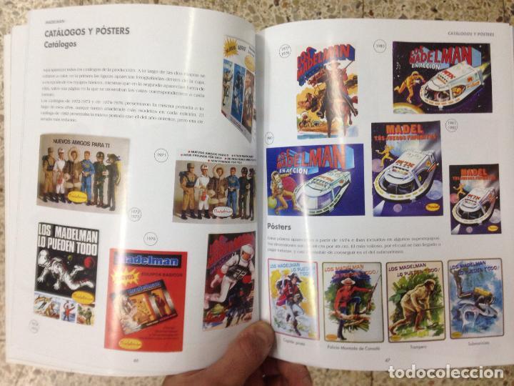 Libros: Madelman guía completa de Pedro Andrea - Foto 3 - 218033061