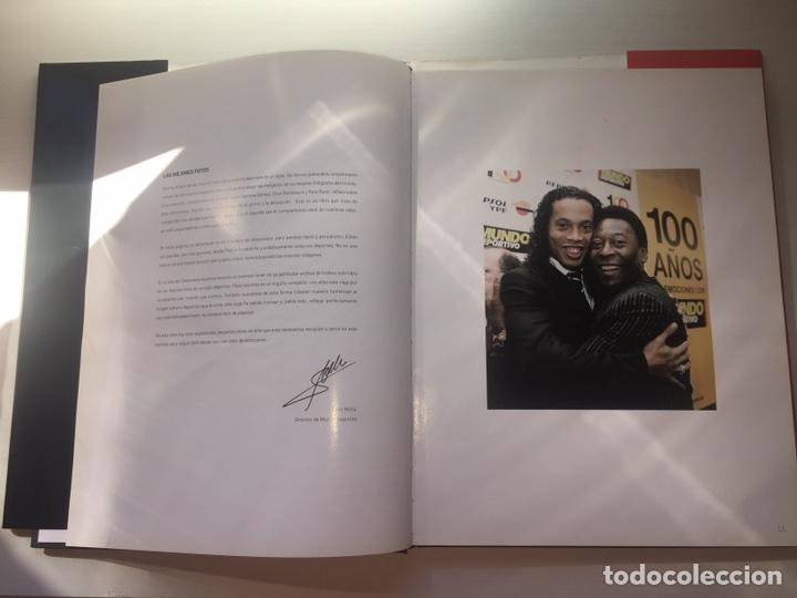 Libros: Libro 100años en imágenes - Foto 2 - 80218579