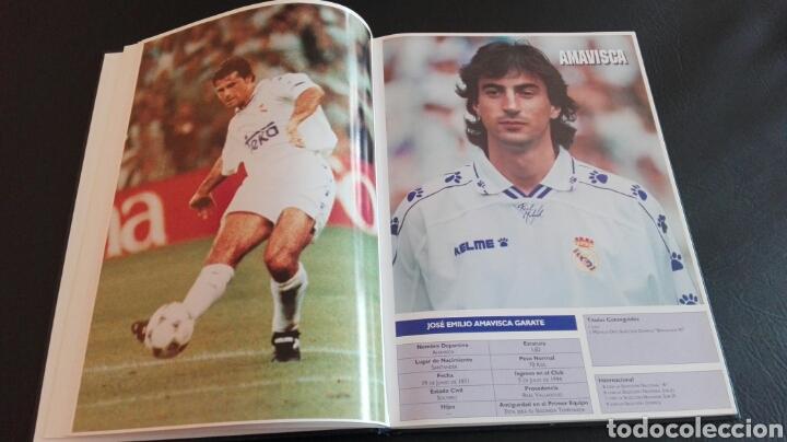 LIBRO DEL REAL MADRID TEMPORADA95/96 (Libros Nuevos - Ocio - Deportes y Juegos)