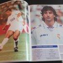 Libros: LIBRO DEL REAL MADRID TEMPORADA95/96. Lote 85412159