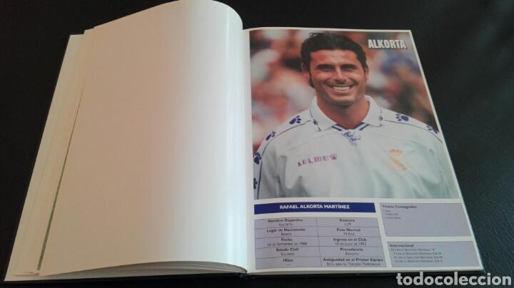 Libros: Libro del Real Madrid temporada95/96 - Foto 3 - 85412159