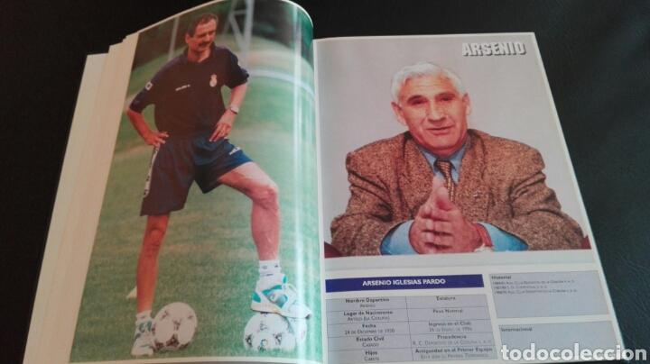 Libros: Libro del Real Madrid temporada95/96 - Foto 4 - 85412159